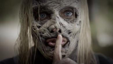 Photo of Mirá el adelanto de la nueva temporada de The Walking Dead con Los Susurradores como protagonistas