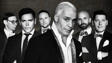 Photo of Rammstein prepara su nuevo álbum y revela planes para lanzar cinco videoclips