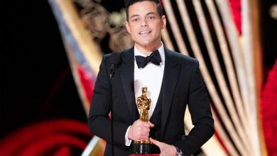 "Photo of Rami Malek ganó el Oscar a ""Mejor Actor"" por ""Bohemian Rhapsody"""
