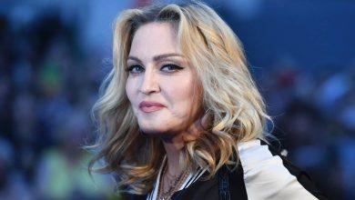 Photo of Madonna se prepara para volver con todo y publica un adelanto de su nuevo disco