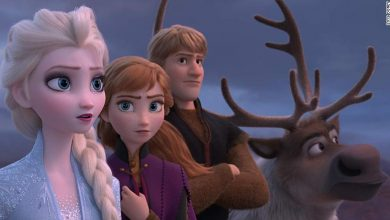 "Photo of Mirá el trailer que lanzó Disney lanza de ""Frozen 2"""