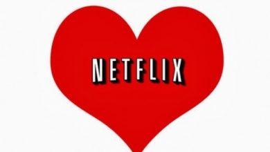 Photo of 10 películas románticas que están disponibles en Netflix para ver en San Valentín