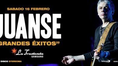 "Photo of Juanse presentó ""Dormiste Sola"", nuevo single de su álbum ""Stéreoma"""