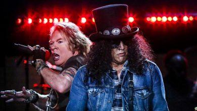 Photo of Slash afirmó que hay un nuevo álbum de Guns N 'Roses en camino