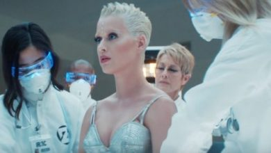 """Photo of Escuchá el nuevo single de Katy Perry y Zedd,  """"365"""""""