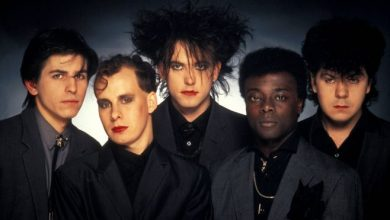 Photo of The Cure finalizó las grabaciones de su próximo disco