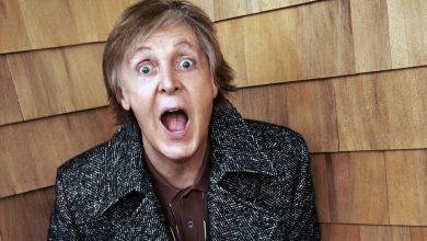 Photo of Antes de su llegada a Buenos Aires, Paul McCartney envió un saludo a sus fanáticos