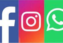 Photo of Instagram, Facebook y WhatsApp volvieron a la normalidad después de su caída mundial