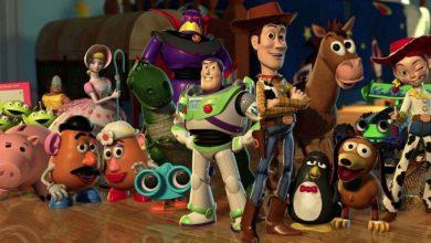 """Photo of Disney-Pixar lanzó el trailer final de """"Toy Story 4"""" antes de su estreno"""