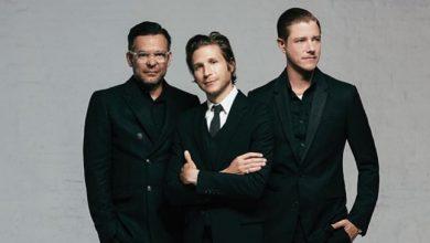 """Photo of Luego de su paso por el Lollapalooza, Interpol lanzó su nuevo single """"The Weekend"""""""