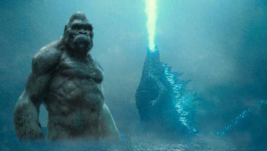 "Photo of Mirá el trailer final de ""Godzilla: King of the Monsters"""