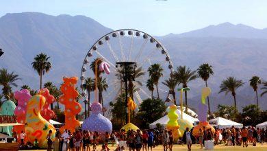 Photo of YouTube transmitirá en vivo algunas de las actuaciones más grandes de Coachella