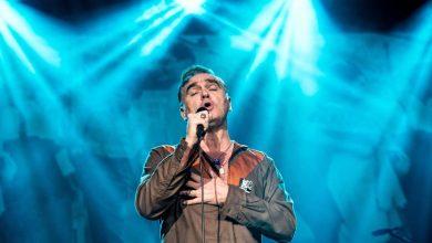 """Photo of Morrissey presentó la primera canción de su próximo disco de covers """"California Son"""""""