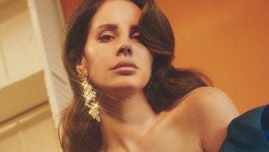 Photo of Escuchá el adelanto que lanzó Lana Del Rey de su nuevo single