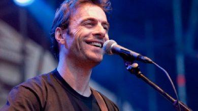 """Photo of Kevin Johansen presentó su disco """"Algo ritmos"""""""