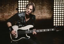 Photo of Duff McKagan, bajista de Guns n' Roses, anuncia que lanzará un álbum en solitario