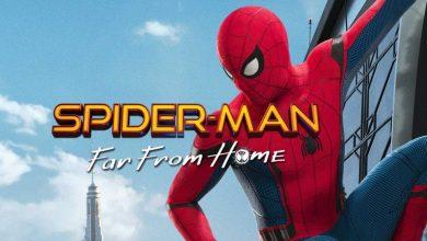 """Photo of Cómo se realizó """"esa"""" escena poscréditos de Spider-Man: lejos de casa."""