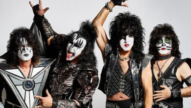 Photo of Kiss se retira con un último concierto en Madrid