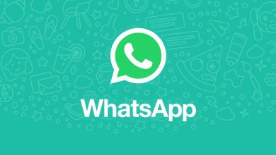 Photo of WhatsApp añade la función de bloquear la aplicación con huella dactilar
