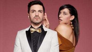 Photo of Mirá el nuevo video de Miranda!, inspirado en películas icónicas