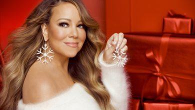 "Photo of El deseo de Mariah Carey se hizo realidad: ""All I Want For Christmas Is You"" llegó al número 1 en el Hot 100 después de 25 años de espera"