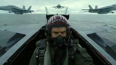 """Photo of Mirá el nuevo e impresionante trailer de """"Top Gun: Maverick"""" con Tom Cruise en RADIOnline"""