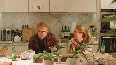 Photo of Ed Sheeran lanzó un nuevo video con su esposa Cherry Seaborn como protagonista