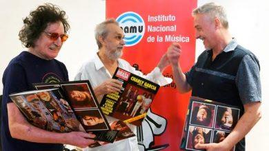 """Photo of Serú Girán lanzó la remasterización de su exitoso disco """"La Grasa de las Capitales"""""""