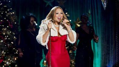 Photo of El single éxito navideño de Mariah Carey cumple 25 años y rompe un nuevo récord!