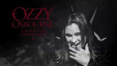 "Photo of Ozzy Osbourne lanzó el videoclip autobiográfico de su single ""Under the Graveyard"""