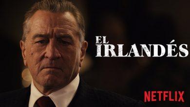"""Photo of """"El irlandés"""", el nuevo éxito de Netflix con Al Pacino y De Niro, que no te podés perder"""