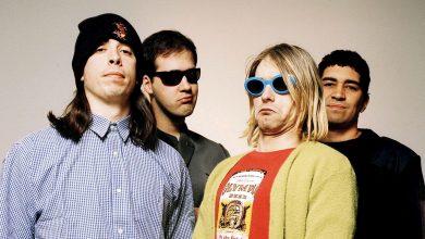"""Photo of """"Smells Like Teen Spirit"""" de Nirvana alcanzó las mil millones de reproducciones en YouTube"""