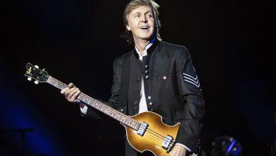 """Photo of Paul McCartney lanzará la película animada de su libro """"High in the Clouds"""" junto a Netflix"""