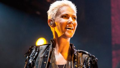 Photo of Adiós a Marie Fredriksson: falleció la voz de la exitosa banda Roxette