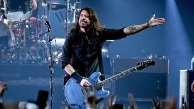 Photo of Foo Fighters prepara su nuevo disco y comparte detalles de las sesiones de grabación