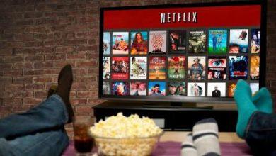 Photo of Estas son las series que llegan a Netflix en febrero