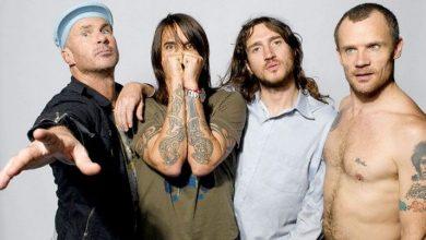 Photo of Con John Frusciante de regreso, Red Hot Chili Peppers prepara un nuevo álbum