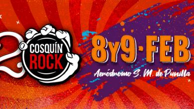 Photo of Cosquín Rock 2020: lanzaron la nueva app con grillas y horarios del festival