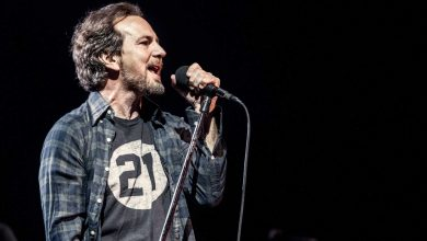 Photo of Mirá el nuevo video de Pearl Jam en RADIOnline