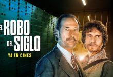 """Photo of Estreno del día: """"El Robo del Siglo"""", con Guillermo Francella y Diego Peretti"""