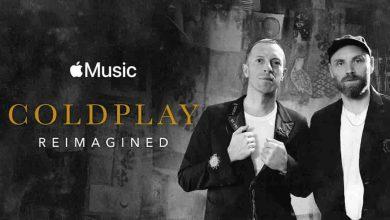 Photo of Mirá el nuevo lanzamiento sorpresa de Coldplay