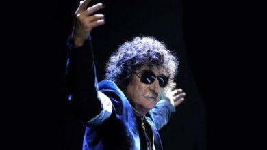 Photo of Mirá el homenaje que grandes artistas hicieron a Charly García en el Cosquín Rock