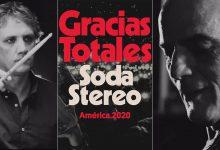 Photo of Estos son los 14 músicos que formarán parte del espectáculo Gracias Totales – Soda Stereo