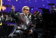Photo of Elton John encabezará un concierto benéfico vía streaming junto a grandes estrellas de la música