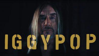 Photo of Iggy Pop compartió un nuevo single inspirado en Lou Reed