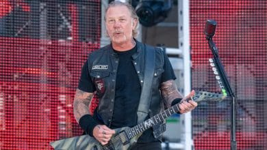 "Photo of Metallica lanza una nueva serie de conciertos semanales titulados ""Metallica Mondays"""