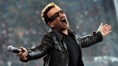 """Photo of Escuchá la nueva canción de Bono """"Let Your Love Be Known"""" contra el Coronavirus"""
