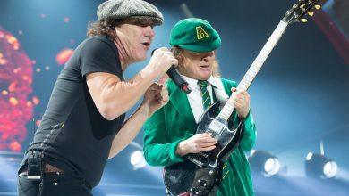 """Photo of El nuevo álbum de AC/DC presentará """"sorpresas"""" del fallecido Malcolm Young"""